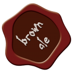 Insignia Brown Ale